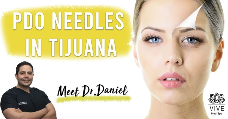 Read more about the article Dr. Daniel explains the best non-invasive Face Lift