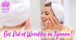 Read more about the article Eliminating wrinkles in Tijuana!