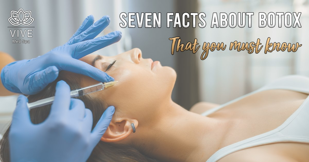 You are currently viewing The truth about Botox you should know