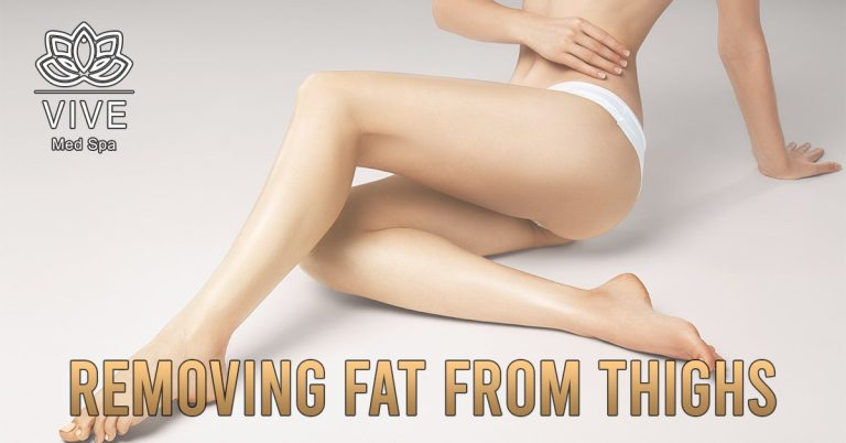 Read more about the article Beautiful legs without thighs fat