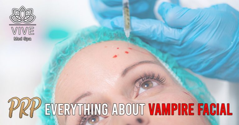 Read more about the article Vampire facial. Amazing treatment!