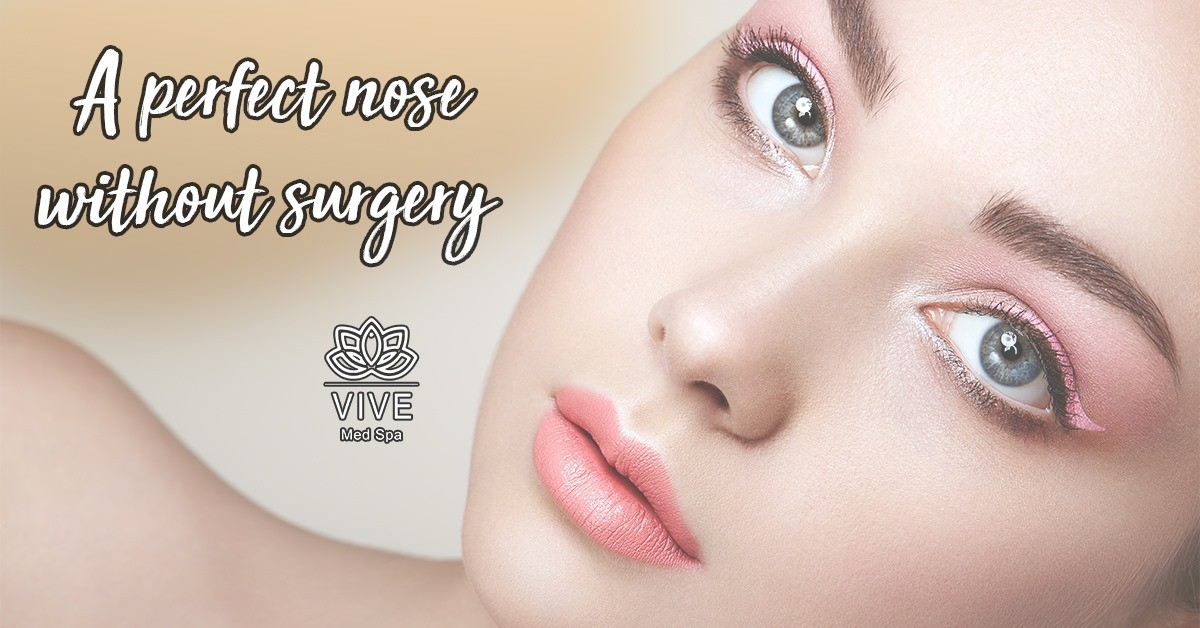 You are currently viewing Change your nose without surgery