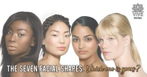 Read more about the article See the 7 facial shapes of the stars