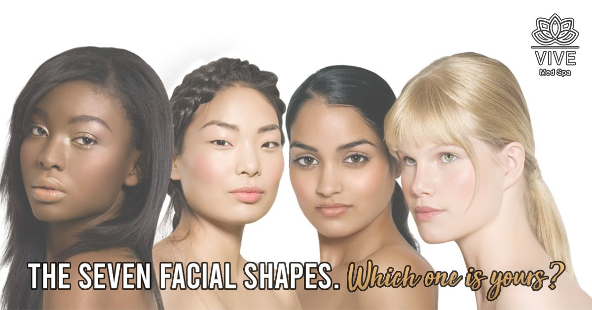 You are currently viewing See the 7 facial shapes of the stars
