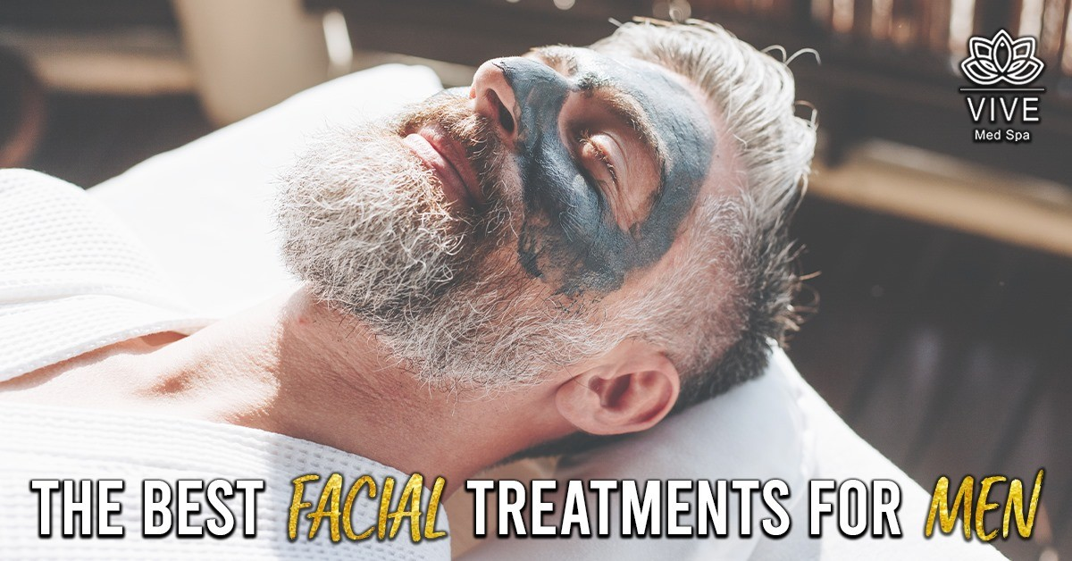 You are currently viewing The best skin treatment for men